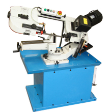 BS-712GDR Europe design band saw machine