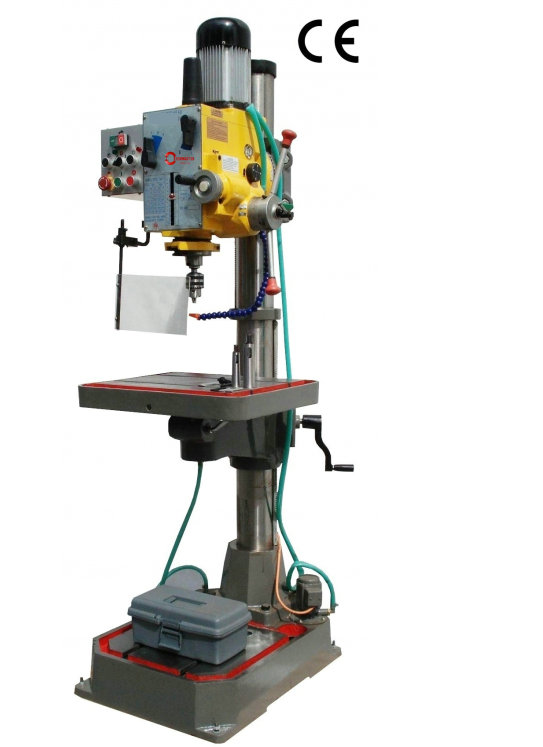 FULLY INDUSTRIAL DRILLING MACHINE ZS-40BPS