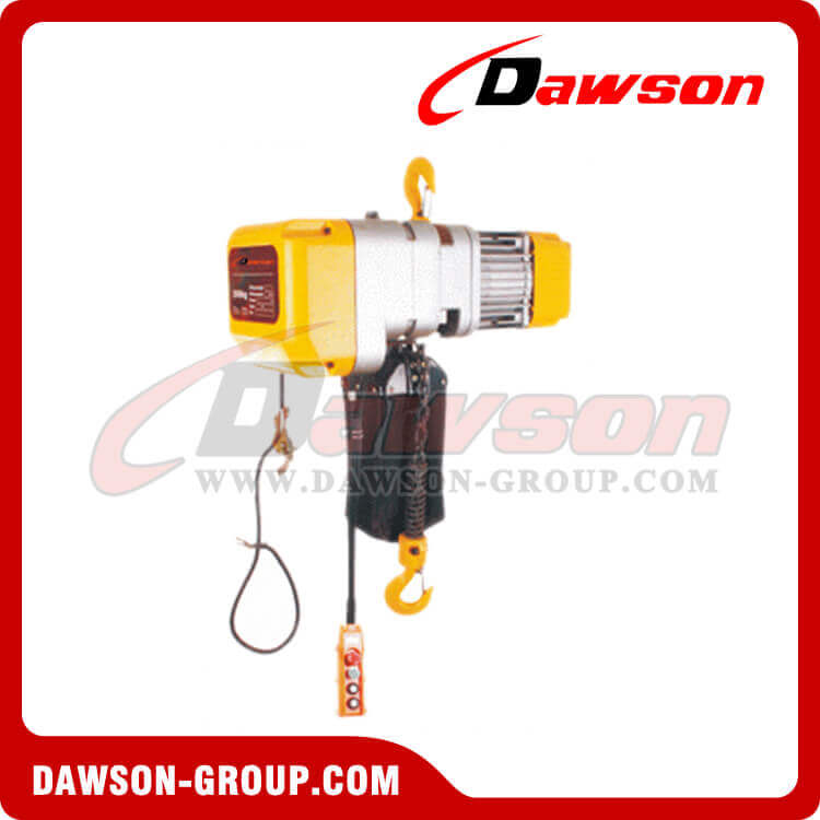 Electric Chain Hoist With Hook: China Electric Chain Hoist With Hook, Electric Winch, Wire