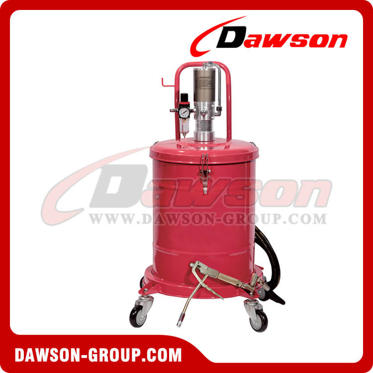 DSTC-231H Air Grease Lubricator