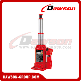 DS04B 4 Ton Double Ram Bottle Jack
