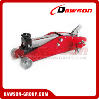 DS82253DL 2.25 Ton Jacks + Lifts Jack de aluminio