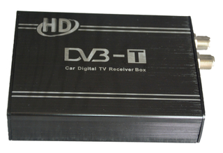 Russia/Thailand/Indonesia HD Audio & Video digital TV