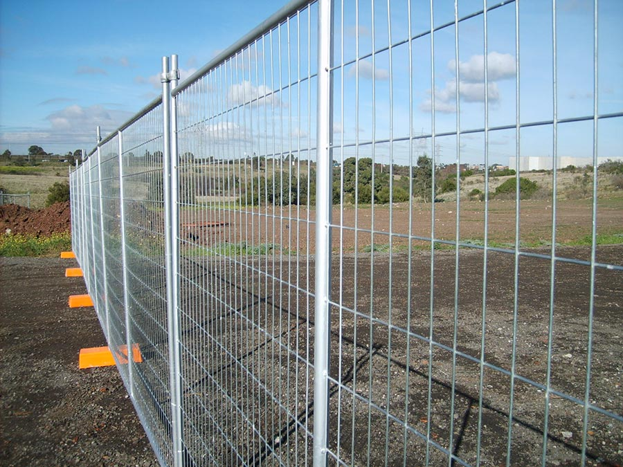 Used Temporary Fence Panel Buy Remove Fence Panel Used