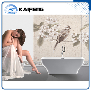 nice design stand alone bath tub