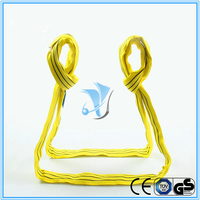 EN1492-2 3000kg Synthetic Endless Round Sling