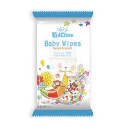 Baby Skincare Wipes