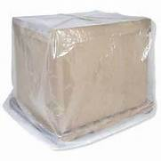Pallet cover LDPE plastic bags