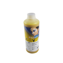 1000ml Yellow Inktec Dye Sublimation Ink Digital Transfer Ink for Roland Mimaki Mutoh