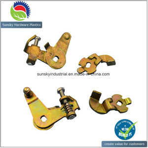 Metal Fabrication Precision Stamping Parts for Carburetor (AH2575)