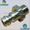 CNC Lathe Parts Insert Nipple (ST13023)
