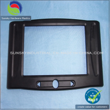 Plastic Injection Moulding Case Frame for Bingo Game Device (PL18035)
