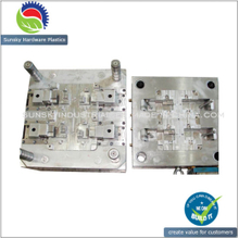 High Precision Plastic Injection Mold for Plastic Moulding (MD25015)