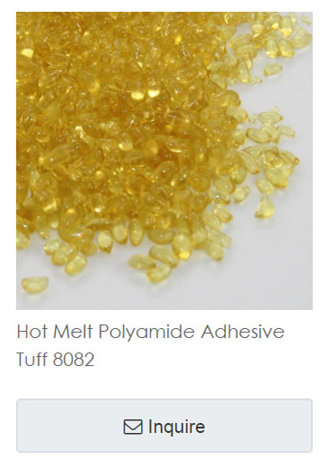 HOT MELT ADHESIVE Tuff SERIES092501