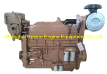 CCEC Chongqing Cummins KTA19-P600 P Type pump diesel engine motor 600HP 1500-1800RPM