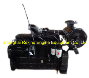 DCEC Cummins 6LTAA8.9-C260 construction diesel engine motor 260HP 2200RPM