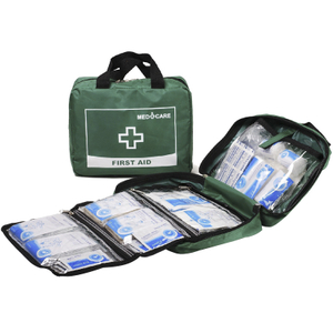 Factory first aid kit