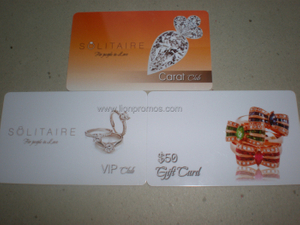 Custom Logo Shop Club Game Membership VIP Card