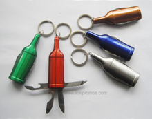 Promotional Gift Keyring Metal Tool Kit