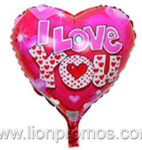 Wedding Birthday Get Well Greeting Decration Gift Heart Star Shape Foil Balloon