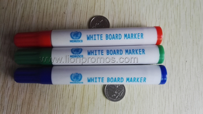 United Nation Whiteboard Marker