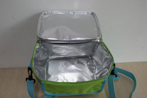 Summer Aluminum Foam Foil Lunch Bag