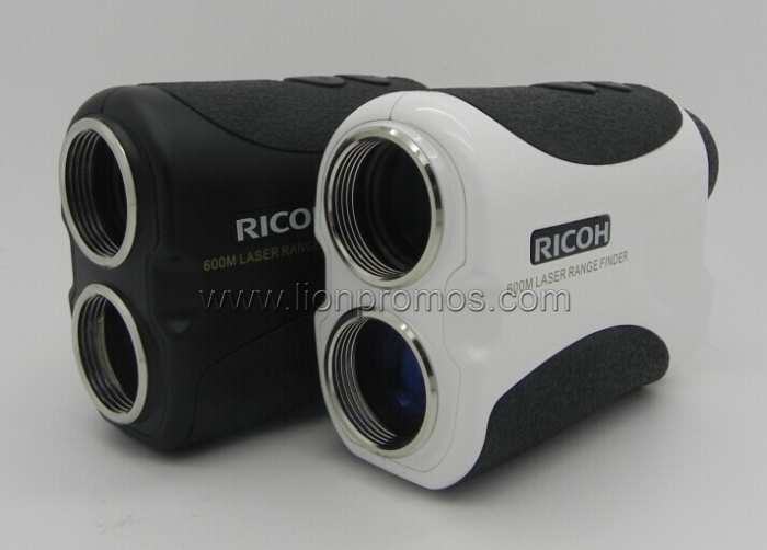 RICOH Executive Business Gift 600M Laser Range Finder