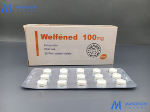 Ketoprofen Tablet
