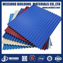 Wave Corrugated Sheet