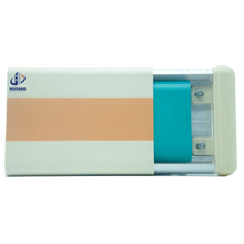 PVC Hospital Wall Protection Guard