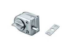 Glass door lock FS-255A