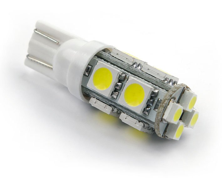 Car Light (L101 - 1122)