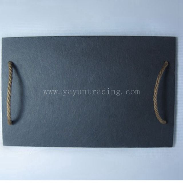 slate tray with rope handle (1)