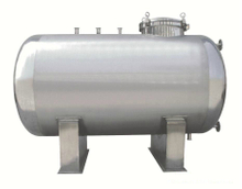 Heat-Keeping Distilled Water Storage Tank