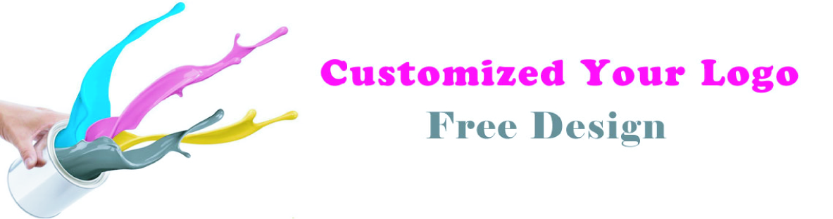 Customized your logo free design