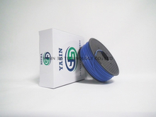 1.75mm/3.0mm 1kg Spool Solid Dark Blue PA Nylon 3D Filament