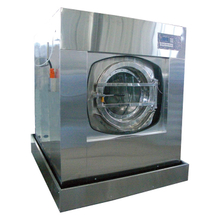 Tilt Washer Extractor