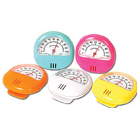 SP-X-3 Windows Thermometers and Dial Thermometer