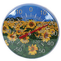 SP-X-7 Garden Thermometers