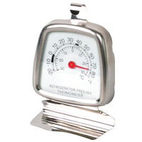 SP-Z-4 Oven and Refrigerator Thermometer