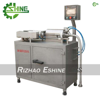 High Speed Automatic Sausage Twisting Machine
