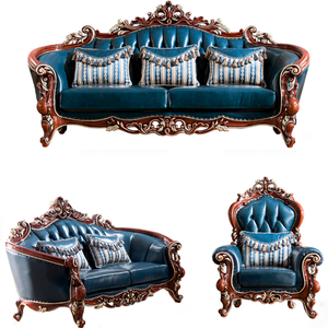521 Living Room Sofa with Sofa Chairs for Home Furniture