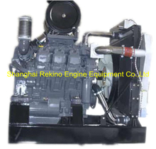 Deutz BF6M1015C-LA G3B 306KW diesel engine motor for 60HZ generator