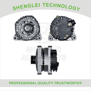 Car Alternator for Citroen/Peugeot 307 (0986042071 57054F 12V 120A)