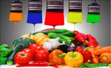 Food colorant