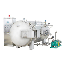 Md471 Series Vacuum Heat Setting Machine