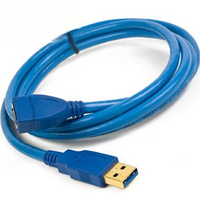 USB 3.0 Cable Male to Female Style No. UC3-003