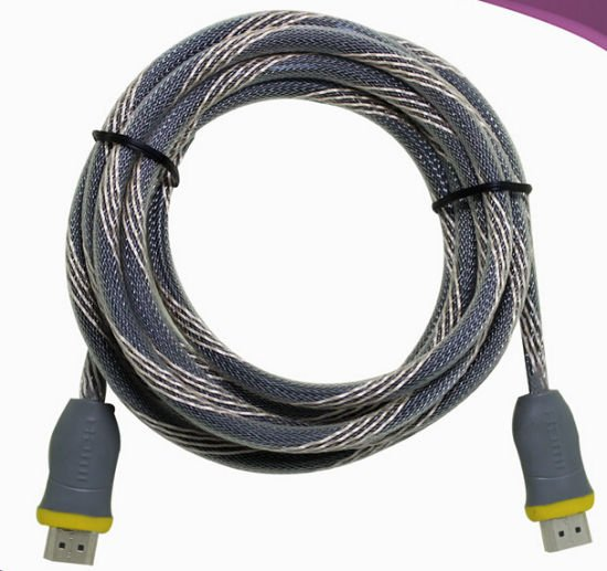 HDMI Cable Braided