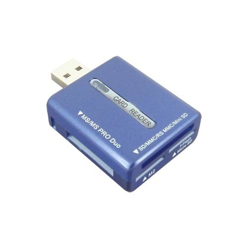 Card Reader USB for Multi Cards