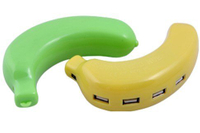 New USB Hub Like Banana